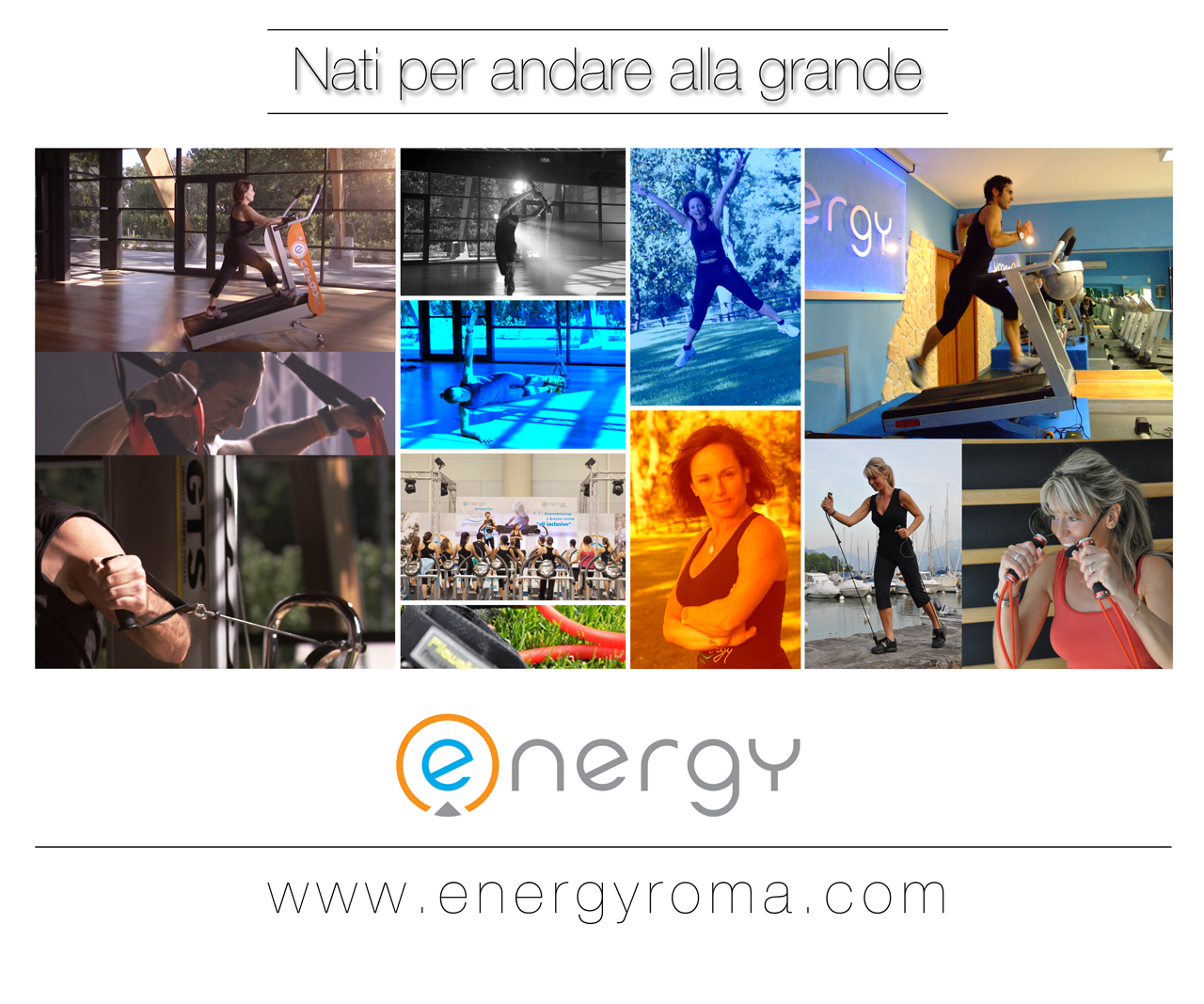ENERGY Lab Cassia