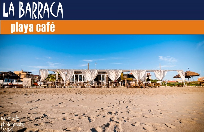 La Barraca Playa Cafè Torvaianica