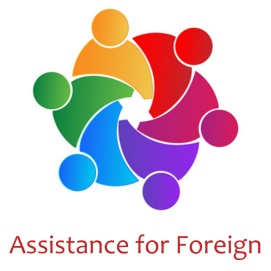 Assistance For Foreign (Rome) Prati